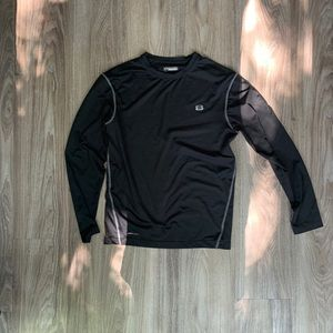Layer 8 Quick-Dry Athletic Spandex Shirt